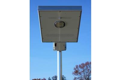 Solar lighting solar post lights mozeypictures Gallery