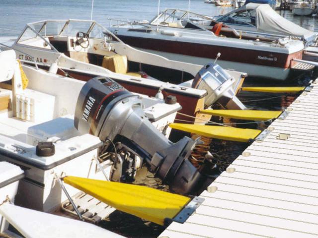 Ez Dock Frog Hooks Boat Mooring And Boarding System